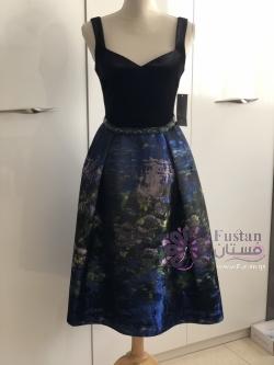 New Teri Jon evening dress