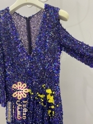 فستان مناسبات