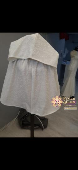 فستان زفاف للإجار